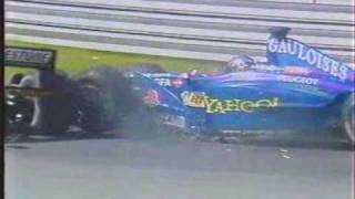 Знаменитый видеоклип с каналов РТР и «Спорт» о Формуле-1