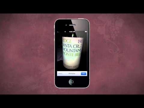 Video of Corkbin for Wine