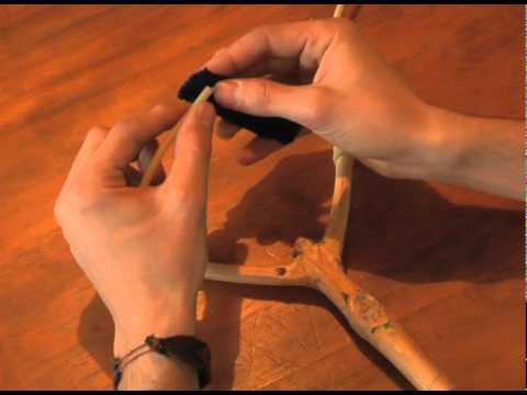 Comohacer: Te mostramos como hacer un tirachinas