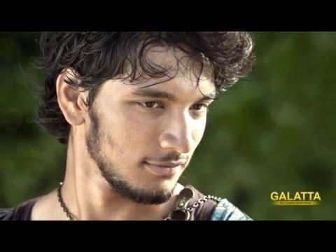 Kamal Touch For Gautham Karthik Kollywood News 08 02 2016 Tamil Cinema Online