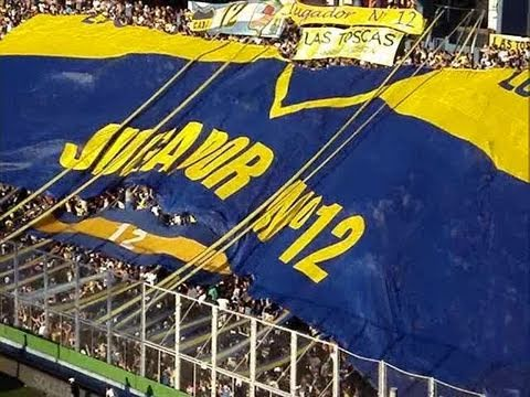Video - ¡ ESTA ES LA 12 ! (Parte 2) - La 12 - Boca Juniors - Argentina