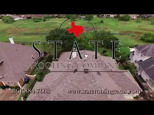 Follow Texas State Roofing Company LLC On Social Media