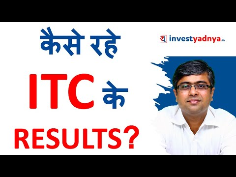 ITC Results Q3 FY21 | Good OR Bad?