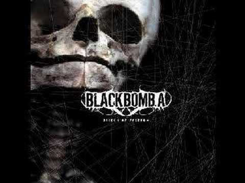 blackbomba - Mary de Black Bomb A.