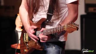 Reb Beach - Black Magic