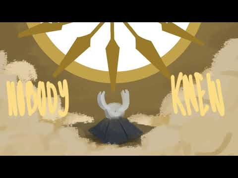 """""""The Moss"""" Hollow Knight Animation (re-animated)"""
