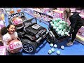 Power Wheels Ride On Car