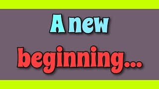 A new beginning... *SERIOUSLY, NO CLICKBAIT*-Once again, I must repeat THANK YOU to everybody who has been watching me and going through this amazing experience with me over the coarse of the past three years. Hopefully, the next three will be even better :)~SkylandsGreatest: https://www.youtube.com/channel/UCAA1BPP0HhCmiQuzpspdEgA~SkylandsGreatest Live: https://www.youtube.com/channel/UCSMNXS_vSTPvdmFiy5HHwBw~Skylanders.Greatest (NEW Instagram): https://www.instagram.com/skylands.greatest/