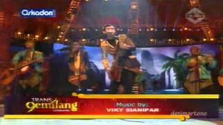 "Video Vidi Klantink Bondan ""Bengawan Solo - Keroncong Kemayoran"" Trans 9emilang 15 Des 2010 MP3, 3GP, MP4, WEBM, AVI, FLV Juli 2018"