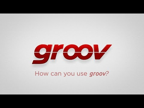 Video of groov View