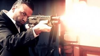 Kiralık Katil | Saldırı | çatışma Aksiyon Kisa Film AKTO FILM