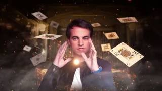 Show de magia para evento de fin de año