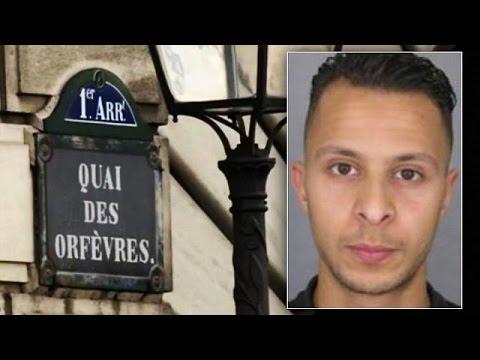 Εκδόθηκε στη Γαλλία ο Σαλάχ Αμπντεσλάμ