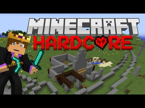 Download - Missed an episode of this series? Click the link to view all the episodes of HARDCORE MINECRAFT ...