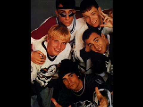 Tekst piosenki Backstreet Boys - Roll with it po polsku