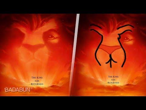 Video 6 Mensajes ocultos en películas de Disney download in MP3, 3GP, MP4, WEBM, AVI, FLV January 2017