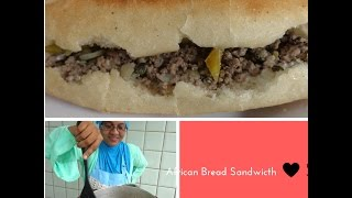 Don't forget to give me a thumb up :)My Cookbook: https://www.amazon.com/dp/B00CIV5ITMWebsite: http://www.kadiafricanrecipes.com/Full Recipe:  http://www.kadiafricanrecipes.com/ african-bread-sandwich.htmlFacebook: https://www.facebook.com/kadirecipesPage/Email: kadirecipes@gmail.com