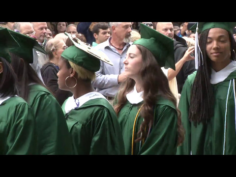 #WPUGrad2017: 2017 Commencement Live Stream