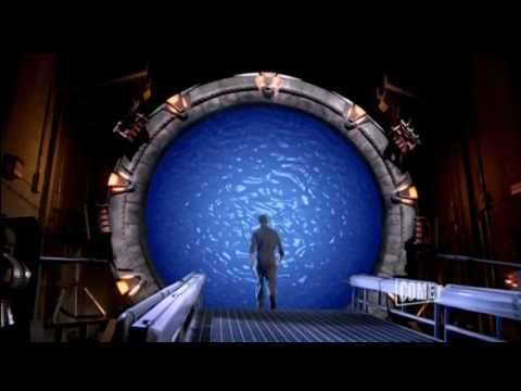 Stargate SG1 - The End Of Anubis's Son (9-9)