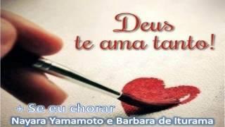CCB Avulsos - Barbara Iturama E Nayara Yamamoto - Se Eu Chorar