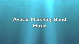 Avatar Marching Band Song