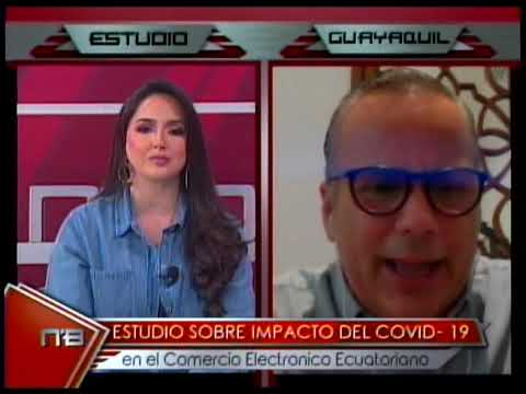 Estudio sobre impacto del covid-19 en el comercio electrónico ecuatoriano
