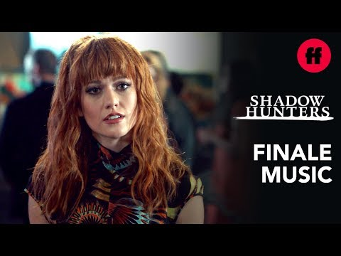 "Clace: The Final Scene | Shadowhunters Series Finale | Music: Ruelle - ""Where We Come Alive"""