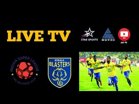 Watch ISL [LIVE Mobile TV]