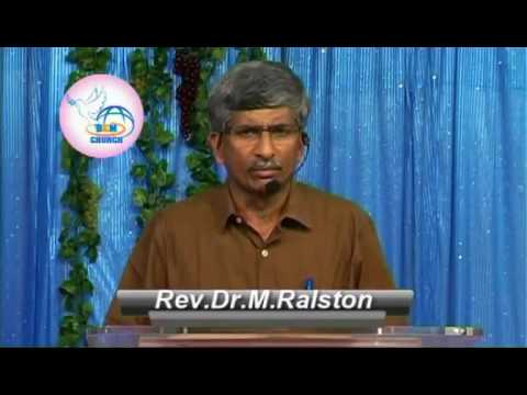 Deliverance From The Family Curses part 1