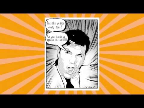 Video of MangaGenerator -Cartoon image-