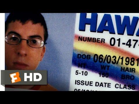 McLovin - Superbad (1/8) Movie CLIP (2007) HD