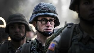 Nonton 'Snowden' (2016) Official Teaser Trailer Film Subtitle Indonesia Streaming Movie Download