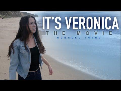 IT's VERONICA - Movie Trailer - Merrell Twins