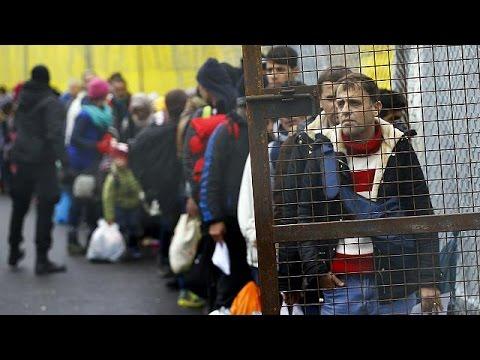 Καμπανάκι της ΕΕ στην Αυστρία για το ημερήσιο πλαφόν στους μετανάστες