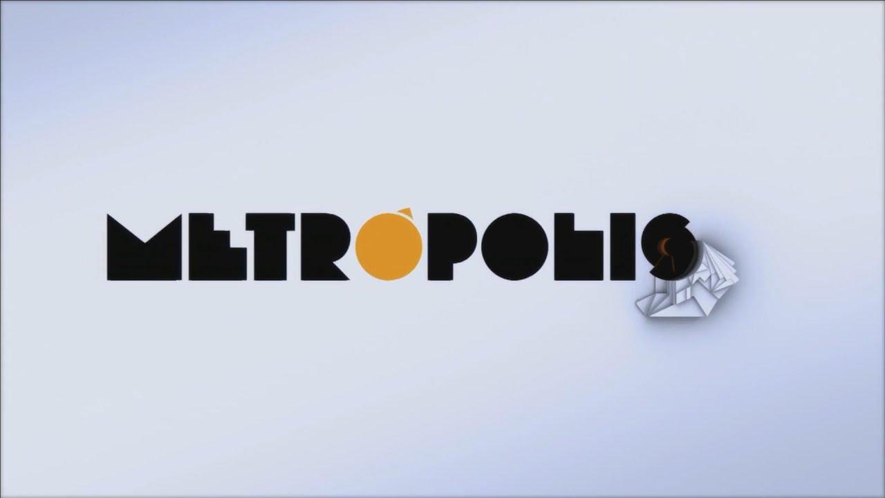 Metrópolis | 25/08/2016