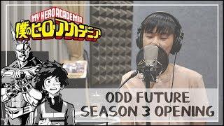 UVERworld - ODD FUTURE (Acoustic Cover) | Boku No Hero Academia Season 3 OP