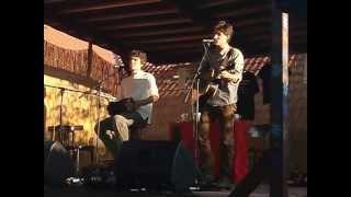 Video Nestíháme: Umělců víc do Šebáňovic 2013
