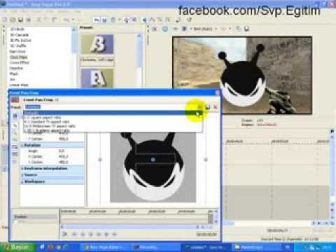 Sony vegas vs windows live movie maker