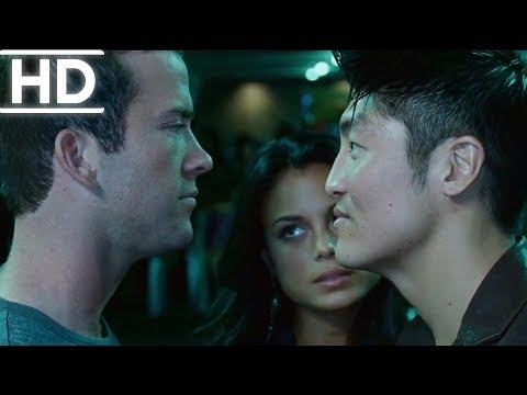 Hızlı Ve Öfkeli 3:Tokyo | Sean Ve D.K Tanışma Sahnesi  | (1080p)