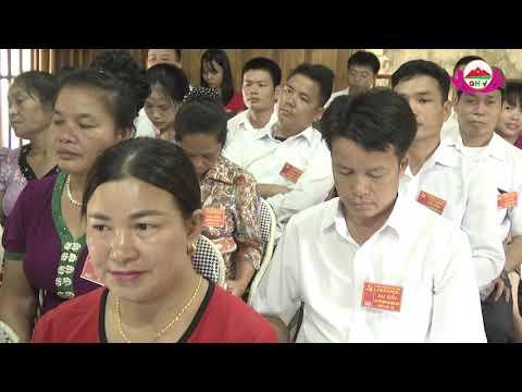 Đại hội Đảng bộ xã Nam Sơn lần thứ VIII, nhiệm kỳ 2020-2025