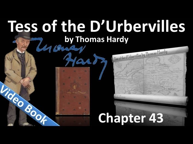 an analysis of tess of the durbervilles by thomas hardy Critical analysis the study of how a text works and how it has been put together is part of the appreciation of literature (and vital for exam success) unlike many other victorian novelists, thomas hardy opens his work to a variety of interpretations, by apparently guiding the reader's response then undermining such.