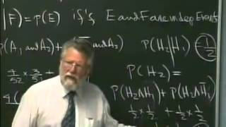 Lecture 21 Math 134 Elementary Statistics