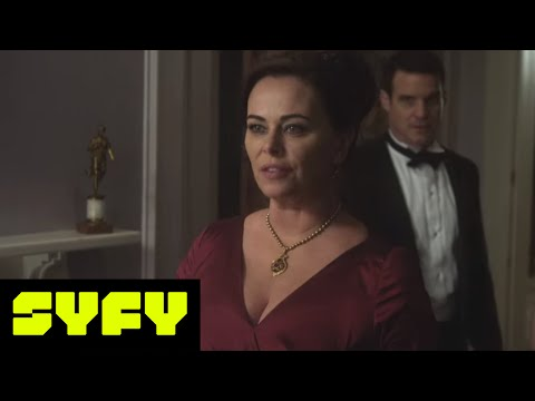 Warehouse 13 4.19 (Clip)