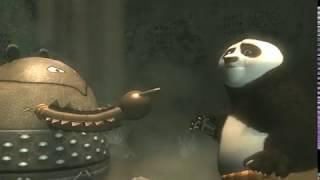 #10 Kung Fu Panda - Secret of the Sands