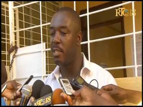 Haiti / Election.- 3 cas de contestations enregistrés au BED Ouest