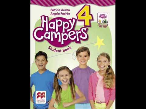 class audio happy campers 4