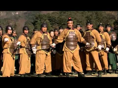 광개토태왕(Gwanggaeto,The Great king)_20120122_02