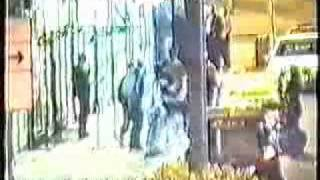 Kettering United Kingdom  city pictures gallery : Kettering CCTV Footage #2