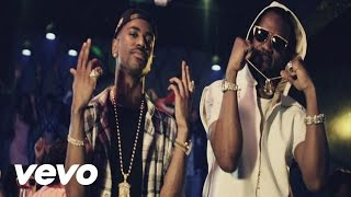 Juicy J - Show Out ft. Big Sean, Young Jeezy