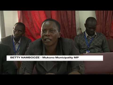 MPs summon security honchos Aronda, Kayihura on Police brutality